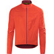 Mavic Aksium Jacket Men fiery red